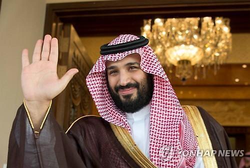 사우디, 반부패 숙청으로 119조원 환수…목표 초과 달성