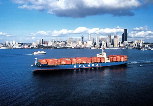 현대상선, 해운물류 서비스 높인다