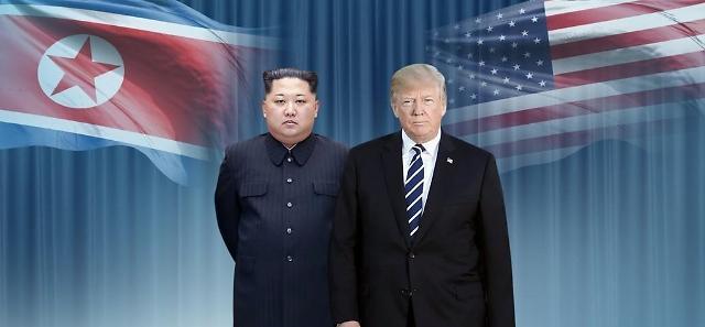 韩高官:宁边弃核或成金特会筹备会议优先议题