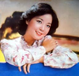 """.音乐无国界 她是让韩国人也服气的""""亚洲歌唱女王""""."""