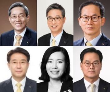 [금융사 경영진 심층 분석] 계열사 올스타 모인 KB금융지주, 윤종규의 원펌 전략 영향