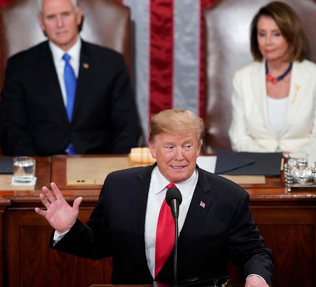特朗普宣布27-28日在越南会晤金正恩