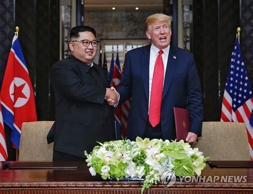 2차 북미 정상회담 27~28일 베트남 개최...핵담판 빅딜 주목