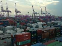 輸出業界に金融支援などの輸出促進対策、今月中に発表