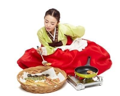 超七成韩国夫妇节后送礼 以慰春节辛苦操劳