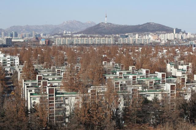 서울 재개발·재건축 분양대전 열린다