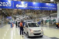 現代·起亜車、新興市場の生産比重拡大