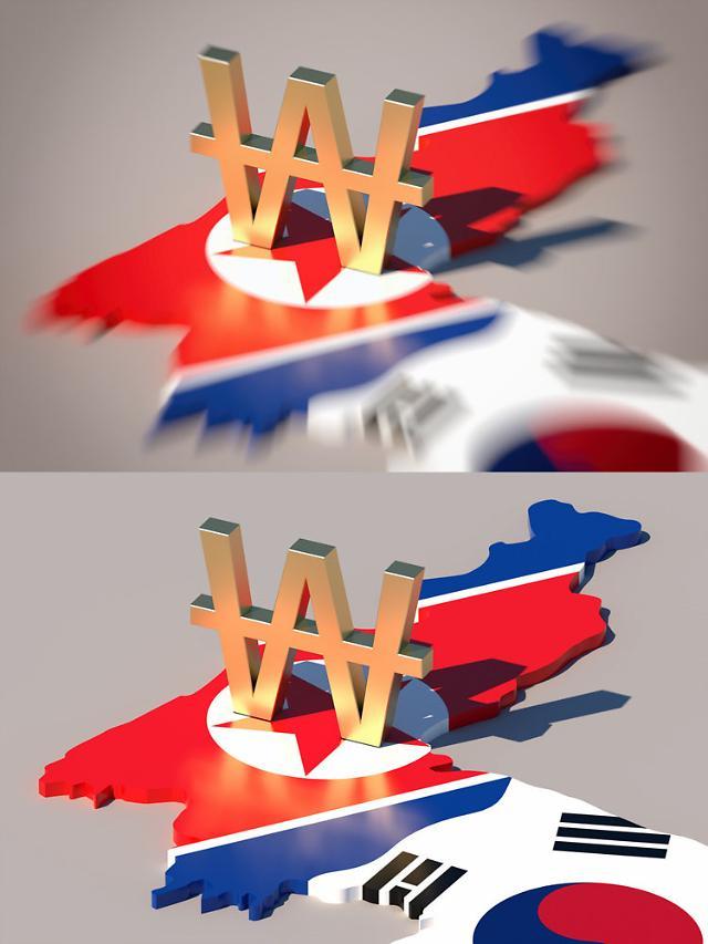 """연휴 뒤 증시 남북경협주 후끈...""""핵사찰 개시에 주목"""""""