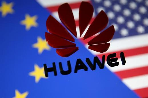화웨이와 5G 계약하면 보복  수위 높아지는 미국의 화웨이 때리기