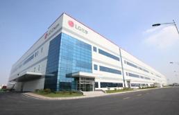 .LG化学品牌价值迅猛增长 价值评价超美国杜邦.