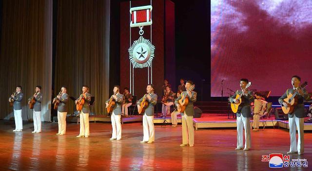 朝鲜迎建军71周年低调庆祝不阅兵