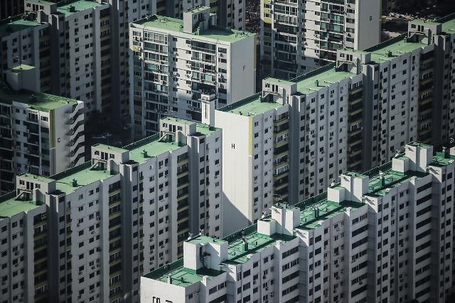 올 여름 역전세난 도래하나…집값 하락 심화 우려