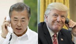 .韩美领导人近期将商讨第二次金特会.