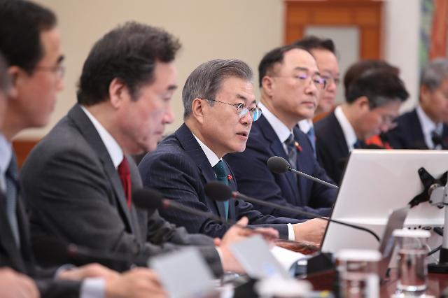 평화·정의당 포함 '소연정' 구상…국정동력 확보 승부수