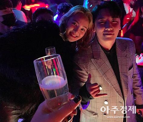 클럽 버닝썬 추정 성관계 동영상 확산…버닝썬 국민청원도 잇따라