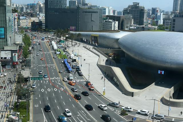 아시아 최고 경쟁률 뚫은 크리에이터, 서울 DDP에 모인다