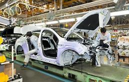 .产品卖不出 韩去年末制造业库存率创新高.