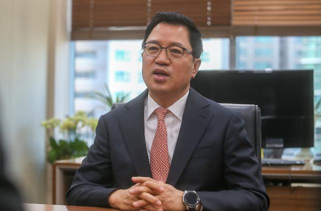 [아주초대석] 신재영 FOK 대표는 30년 증권만 판 마케팅 전문가