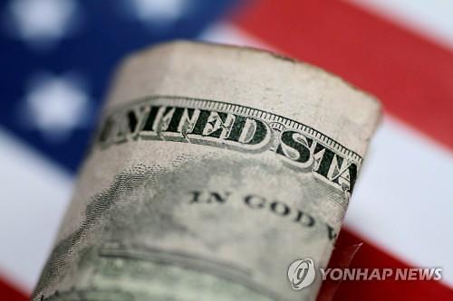 미·중 무역분쟁 우려 여전… 원‧달러 환율 소폭 상승