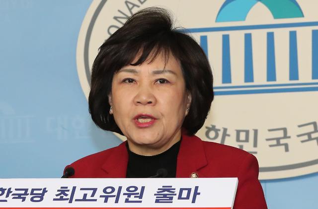 """김순례, """"5·18 유공자 괴물집단""""이라더니…뒤늦게 """"북한군 개입설 동의 안해"""""""
