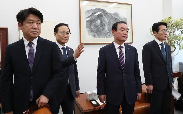 한국당 5·18 망언에 규탄 성명·반발 잇따라