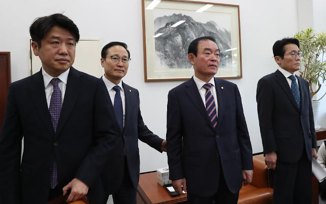 정의당, 5.18 망언 김진태·이종명·김순례 명예훼손으로 고소