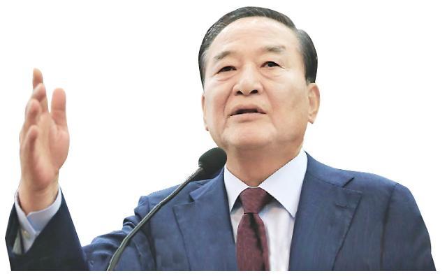 """서청원, 5.18 망언 자유한국당 의원에 """"사과하라"""""""