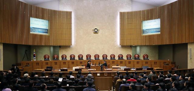 대법, 박근혜·이재용·최순실 상고심, 전원합의체로 회부