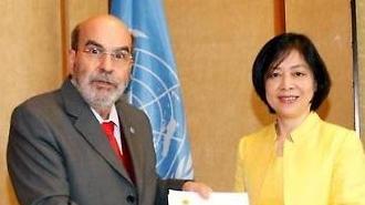 Việt Nam tăng cường hợp tác với FAO