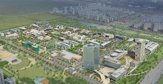 송도국제도시 산업기술단지 까다로운 용도제한, 5월부터 완화될 전망