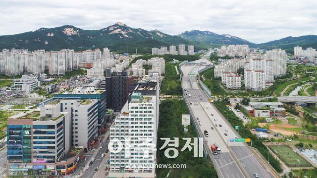 [남양주, 신도시로 뜬다] ③경제중심 자족도시, 수도권 동북부 거점도시 비상