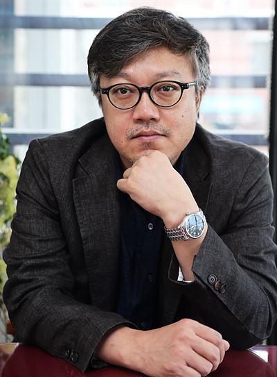 导演崔东勋将携科幻题材回归