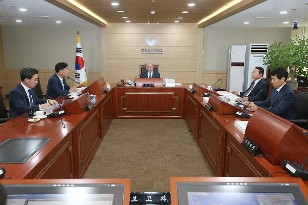 """방통위 """"불법음란물 사이트 SNI 차단, 통신·데이터 감청과 무관"""""""