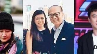 [특파원스페셜]3세도 뛰어든 홍콩, 후계자 못찾는 中…재벌 경영승계 백태