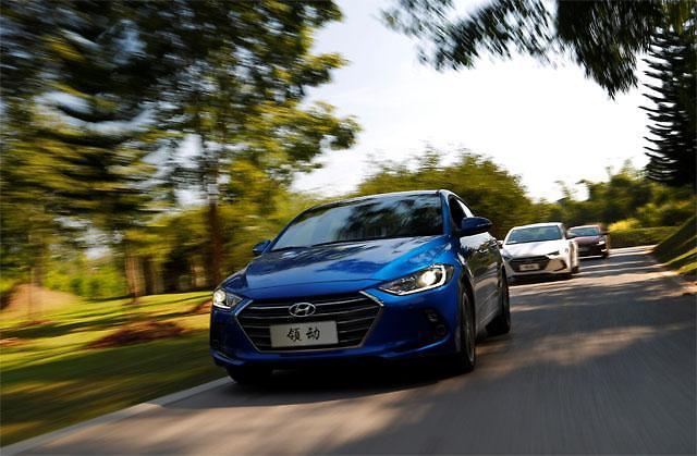 현대차, 올해 中 첫 친환경차 '링동 PHEV' 5월 출격… 年 1만8000대 판매 목표