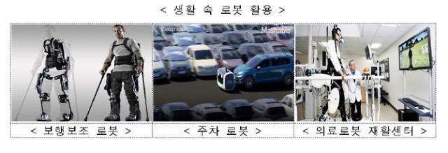 """""""모빌리티·로봇으로 스마트하게""""…세종·부산 스마트시티 2021년 입주"""