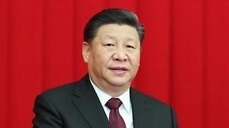 中 시진핑 주석 므누신 장관 만난다