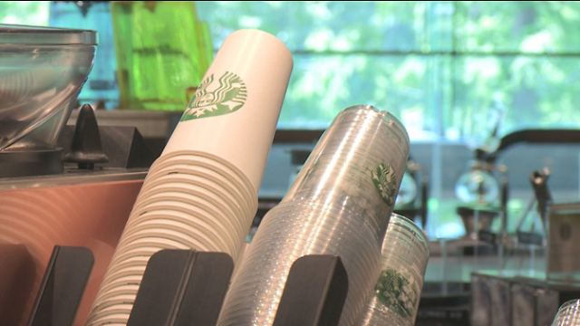 韩计划年内一次性杯使用量减至40亿个