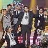 グループPENTAGON、13日に日本デビューアルバム「COSMO」リリース!