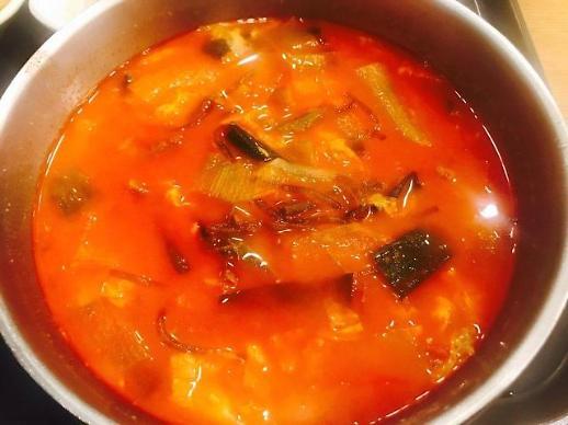 [음식 속 이야기] 강추위 녹이는 뜨끈한 육개장
