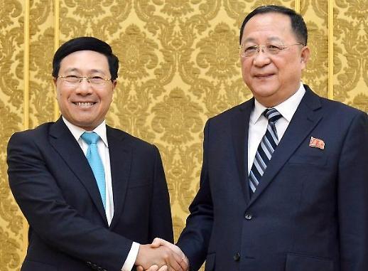 Việt Nam sẵn sàng giúp Triều Tiên phát triển kinh tế