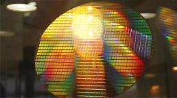 .韩国半导体晶圆产能占比全球第二.