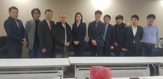 한국블록체인협회, 신임 암호화폐 거래소 운영위원장에 안준수 선임