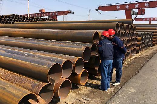 중국 경기둔화에 디플레 우려까지…1월 생산자물가 0.1% 상승 그쳐