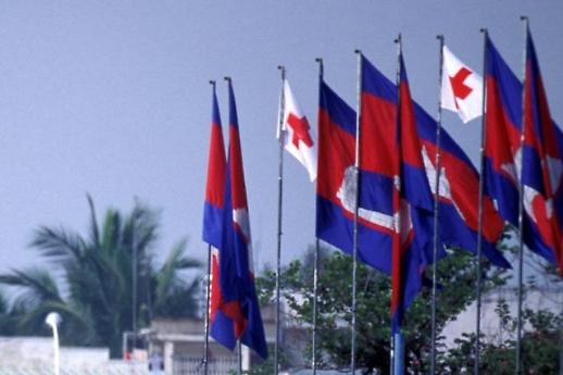 [NNA] 中, 캄보디아 교육 등에 766만불 지원