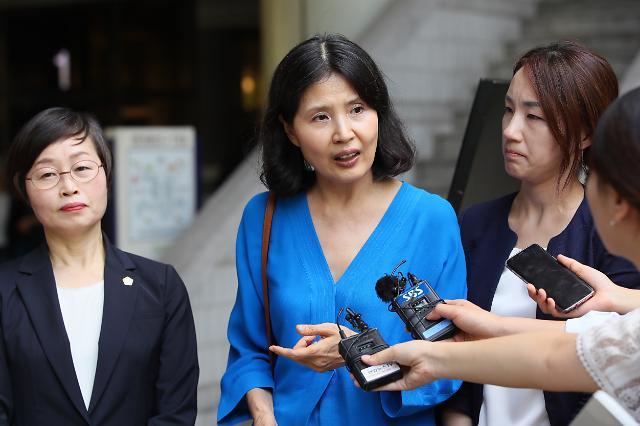 법원 고은 성추행 주장 최영미 시인, 손해배상 책임 없다
