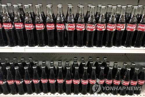 中 애플에 이은 코카콜라 스파이 사태...미중 무역협상 난항 예상