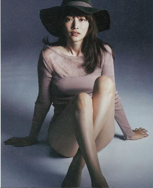 """모델 김영아 """"아내의 맛 출연 안한다""""…김영아 누구?"""