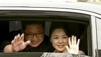 """로이터 """"김정은, 25일 베트남 도착…주석과 회담"""""""