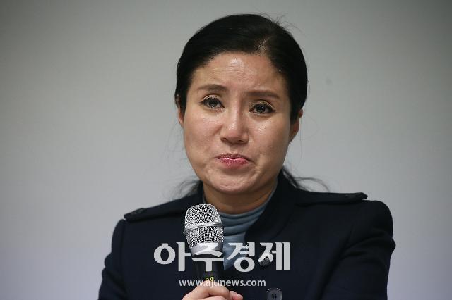 경찰 케어 박소연 대표 자택 압수수색…휴대전화·노트북 압수 곧 소환